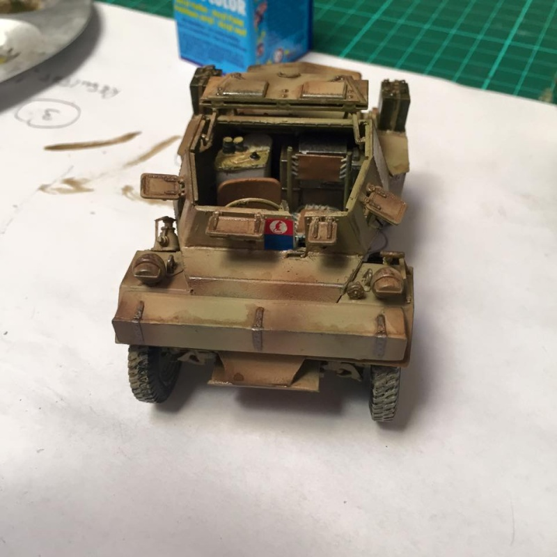 Dingo MK.Ib   1/35em MiniArt  12047110