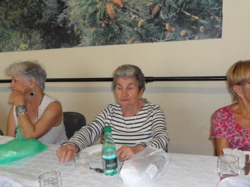 """repas de présentation des """"Charcuteries Brassac Diapos15"""
