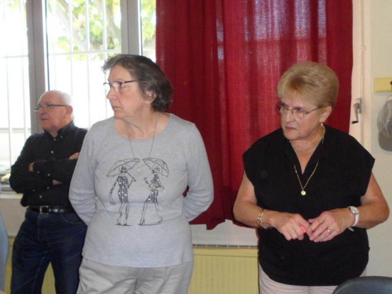 """repas de présentation des """"Charcuteries Brassac Diapos17"""
