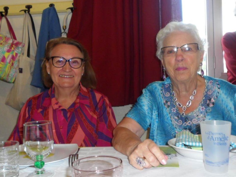 """repas de présentation des """"Charcuteries Brassac Diapos22"""