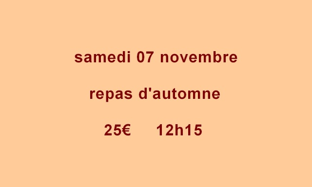 repas du 07 novembre Repas111