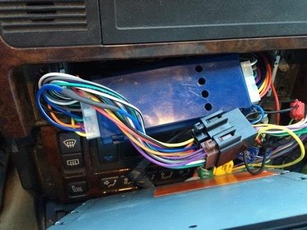 Retour expérience adaptateur audio RR-evo Boitie10