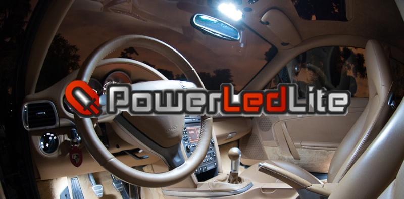 [PARTENAIRE] Nouveau pour vous, PowerLedLite Powerl12
