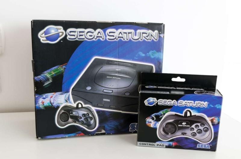 *** Le topic des dernières acquisitions *** (partie 23) Saturn10