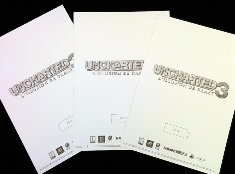 [Donné] Don de 2 Lithographies A4 Uncharted 3 collectors numérotées U3l_0011