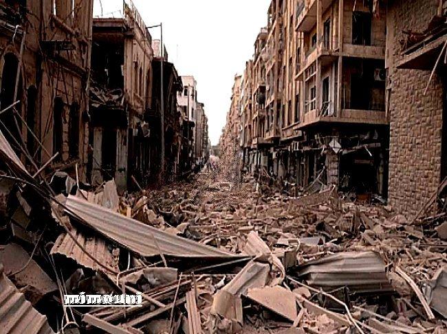 de Vukovar a la Syrie  meme scénario meme crime Syrie_10