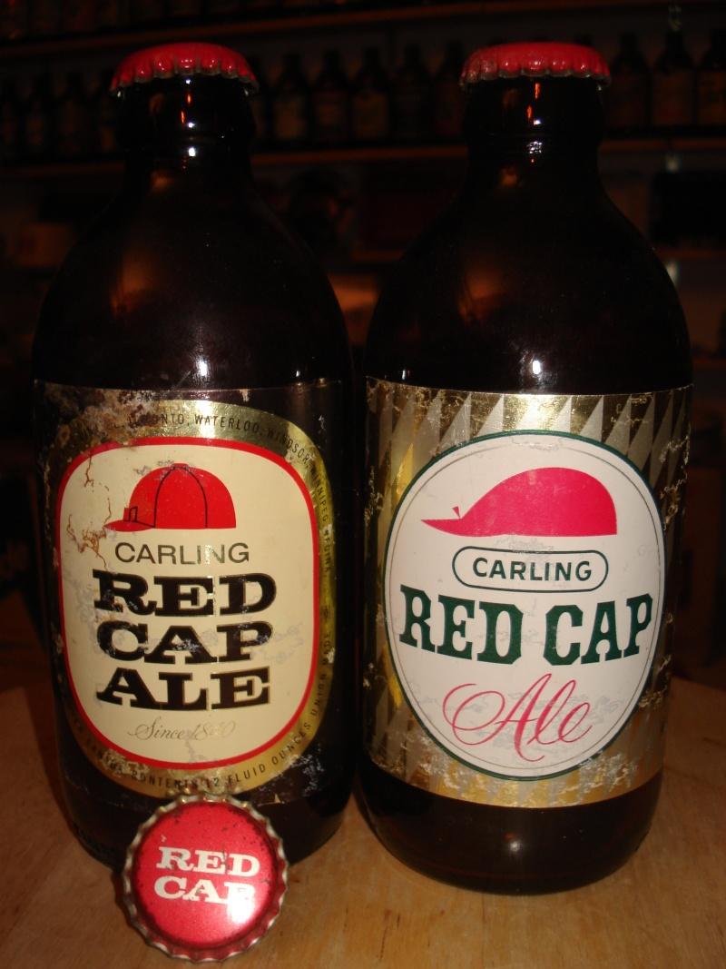 Les différentes Red Cap stubby à travers les décénies 00214