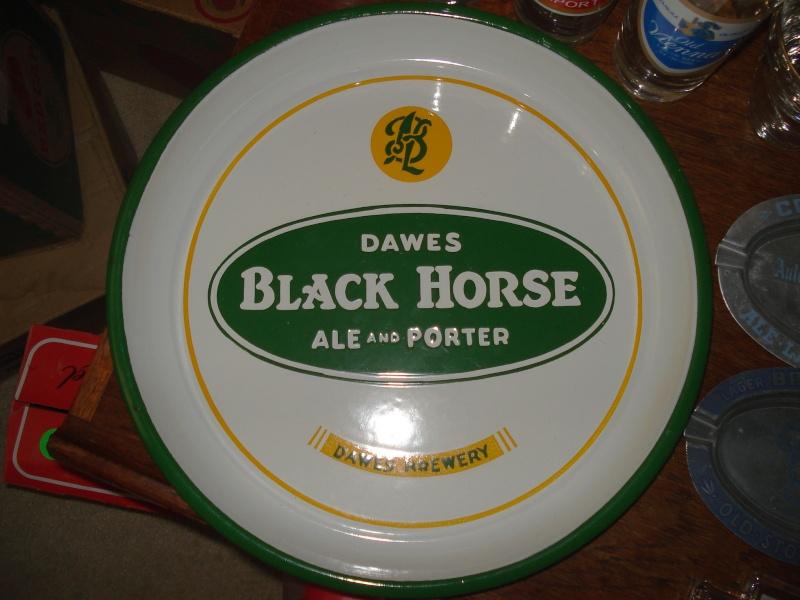 Avertissement! Pour amateurs de Black Horse seulement. 00316