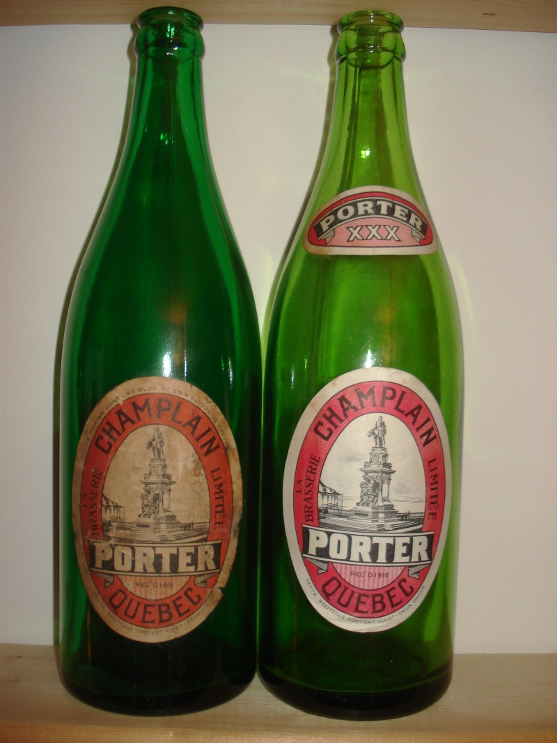 Le Porter Champlain, vrai pain liquide 00320