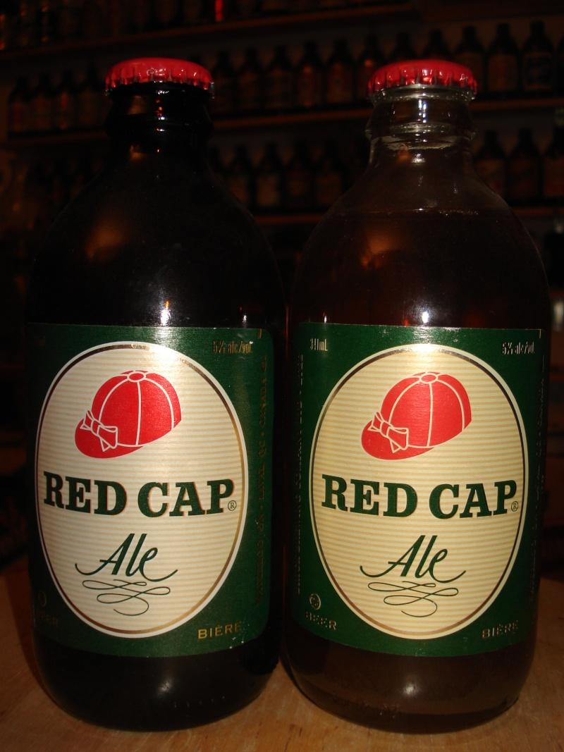 Les différentes Red Cap stubby à travers les décénies 00414