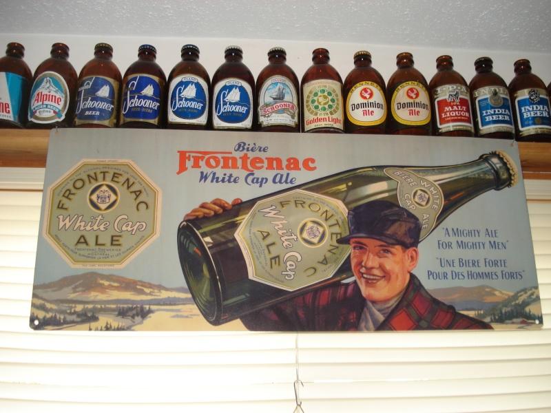 Bière Frontenac 00513