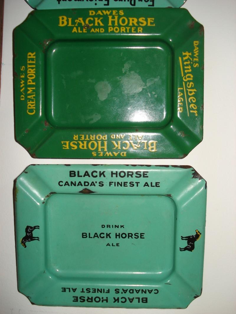 Avertissement! Pour amateurs de Black Horse seulement. 00518
