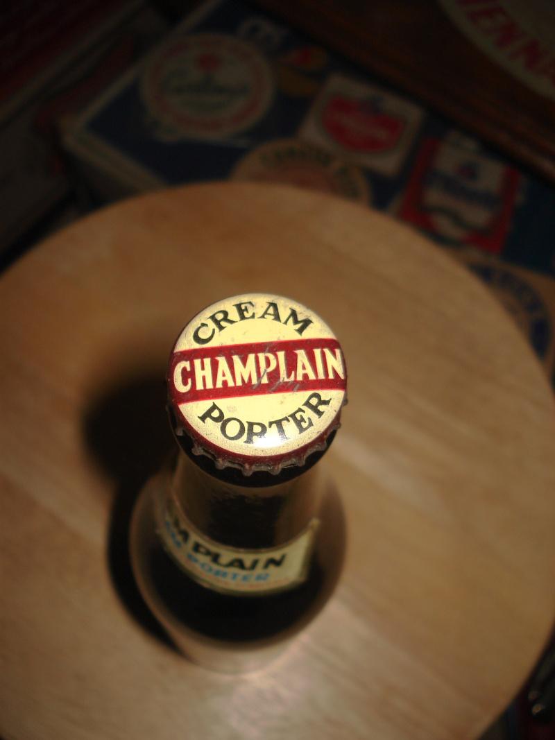Cream Porter 01311