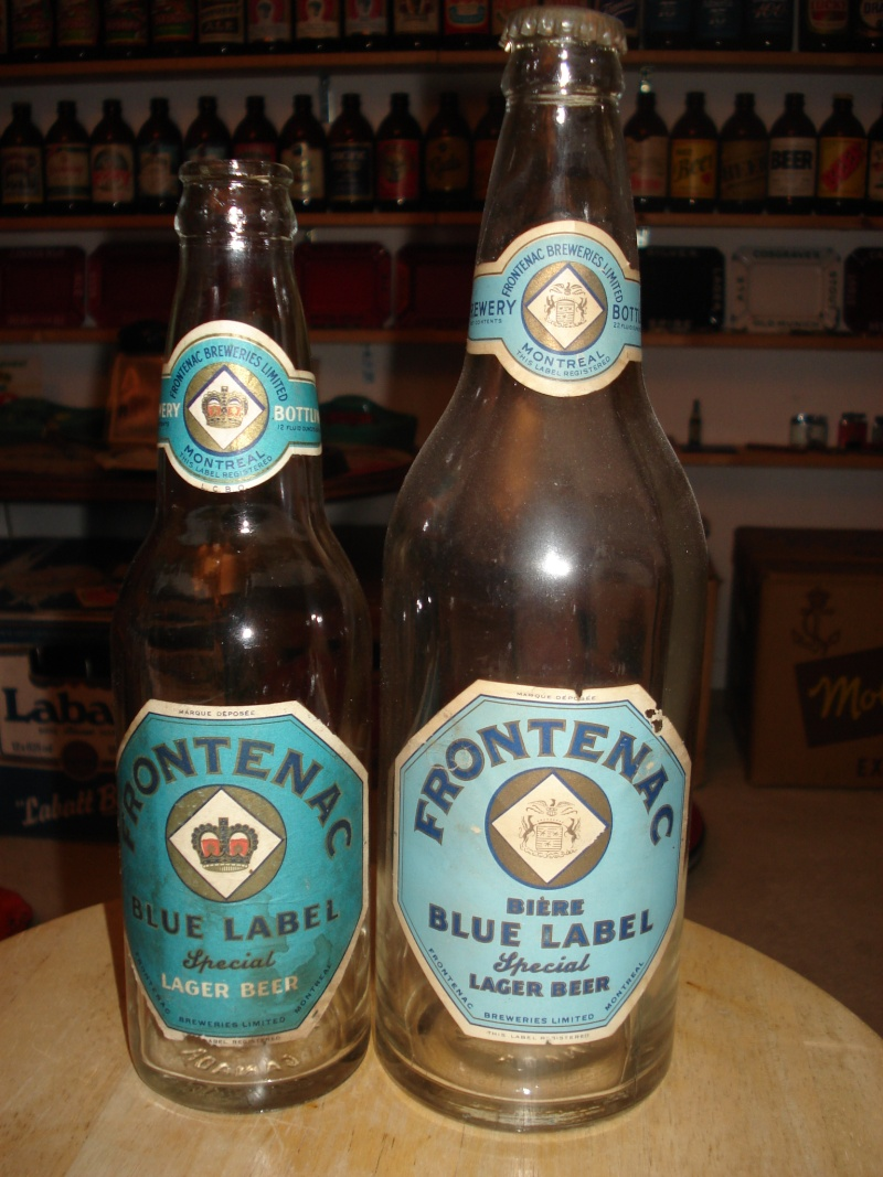 Bière Frontenac 01514