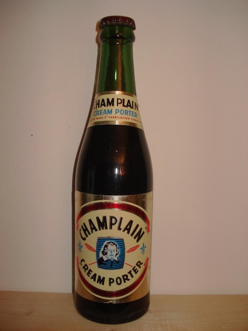 Le Porter Champlain, vrai pain liquide 01520