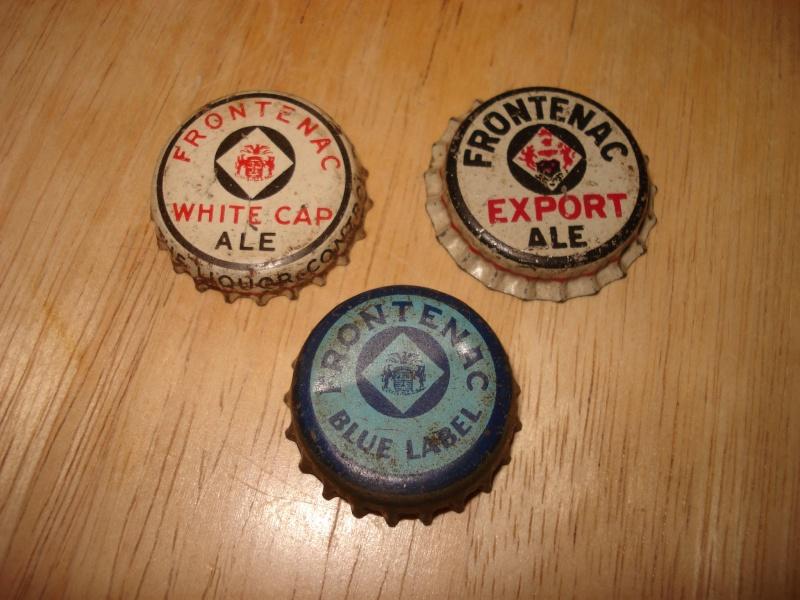 Bière Frontenac 01614