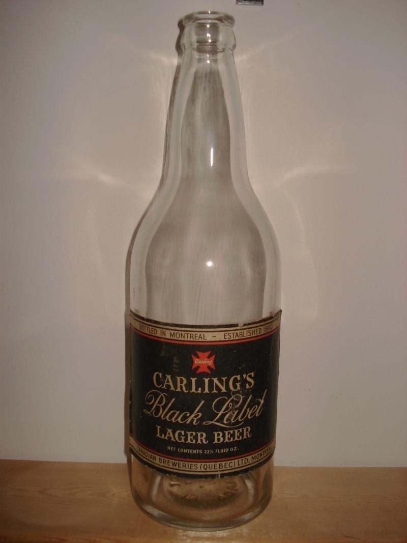 Encore des Carling's.  01615