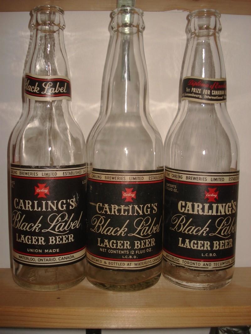 Encore des Carling's.  01712