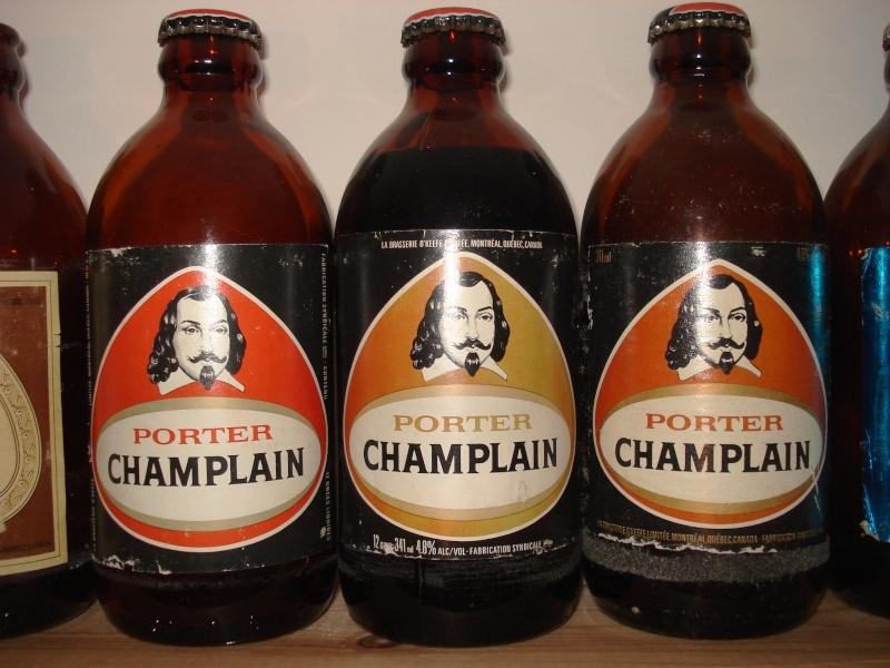 Le Porter Champlain, vrai pain liquide 01719