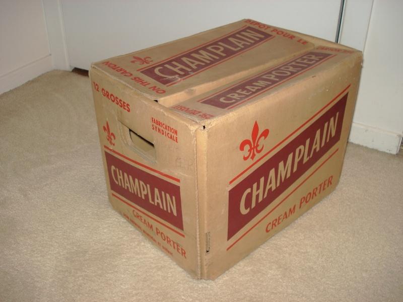 Le Porter Champlain, vrai pain liquide 01924