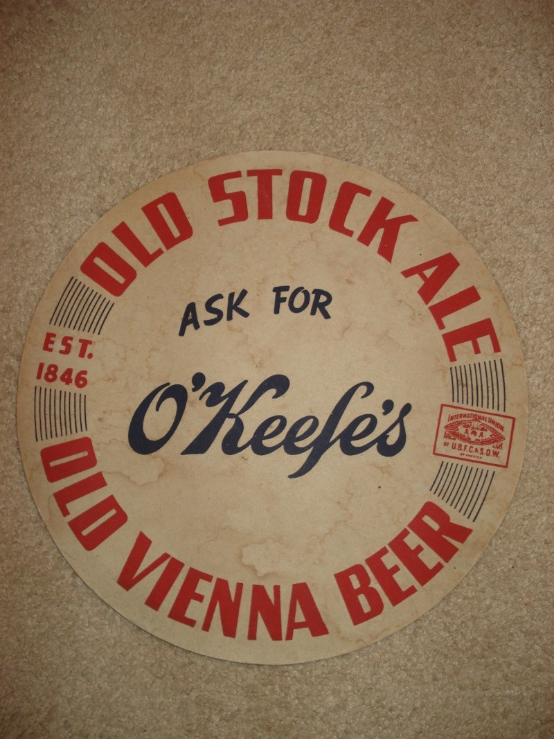 O'Keefe est Douce 02021