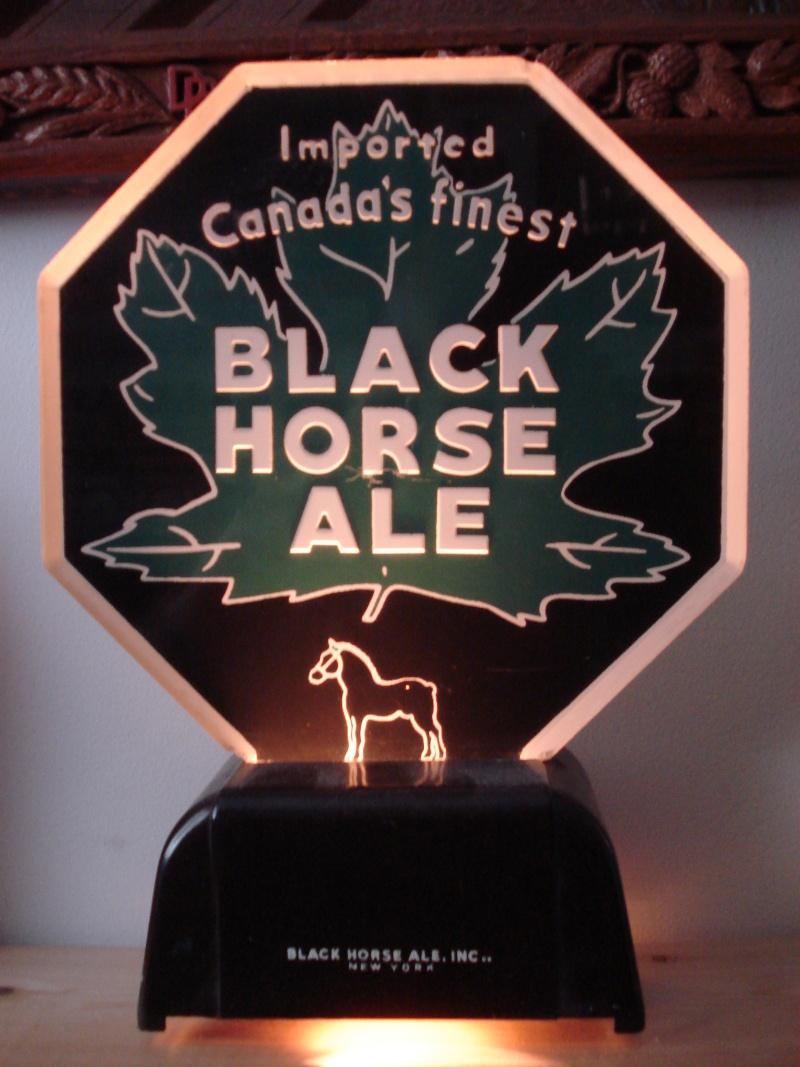 Avertissement! Pour amateurs de Black Horse seulement. 02515