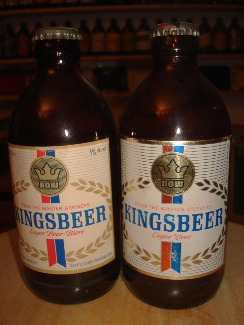 Kingsbeer Dow 02610