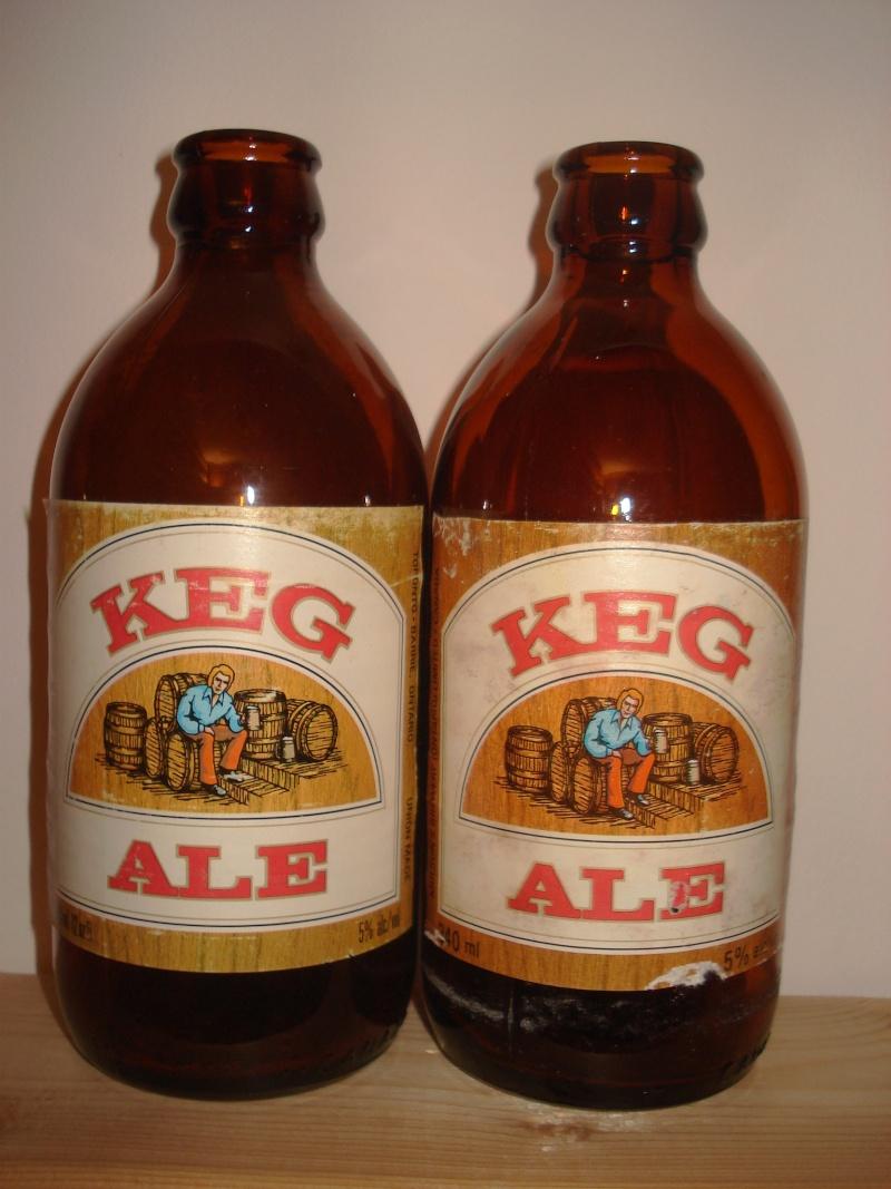 La bière que votre arrière grand-père buvait.  La Molson et autres produits 03012