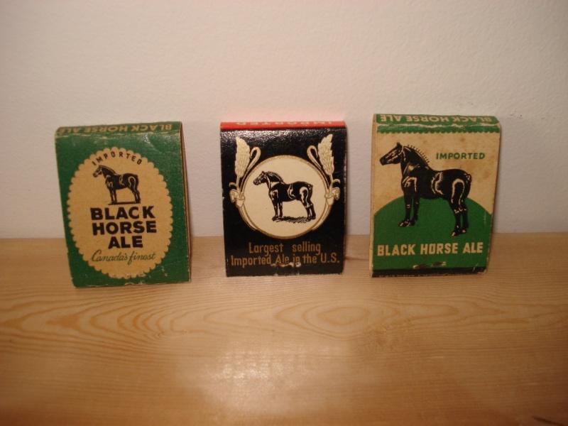 Avertissement! Pour amateurs de Black Horse seulement. 05112
