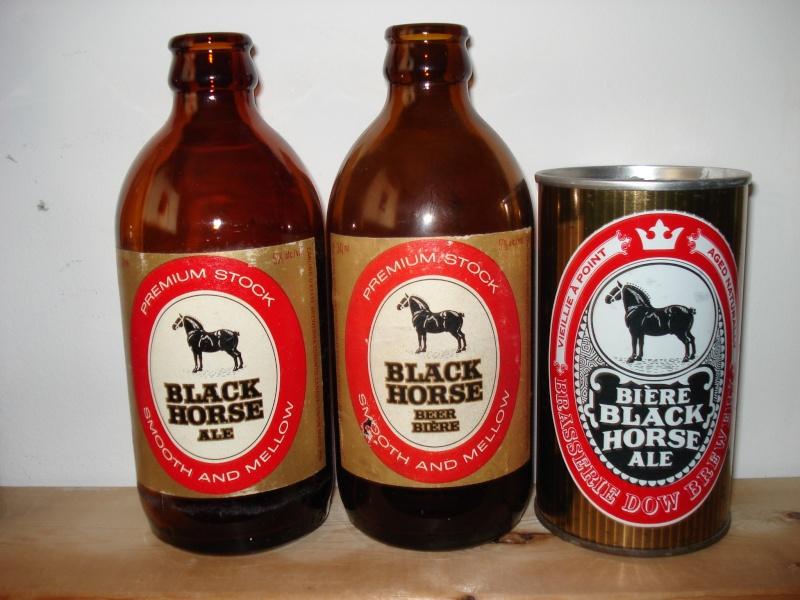 Avertissement! Pour amateurs de Black Horse seulement. 05511