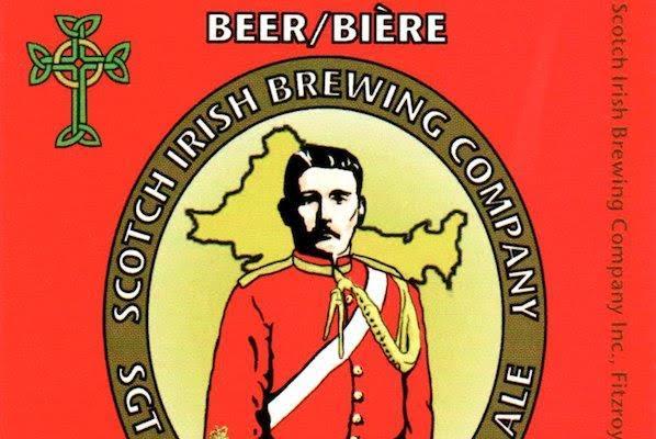 BOUTEILLE DE BIERRE KYLE , GENTLE BEN , RED CAP ET CHAMPLAIN  Unname10