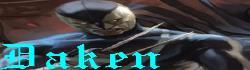 Confirmación élite Daken110