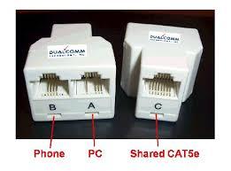 fritzbox7390 e telecom fibra Sdoppa11