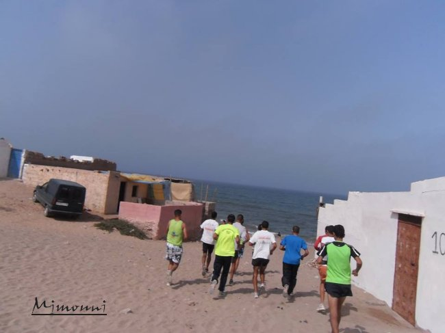 Sbac Sidi Bibi Athletic Club rayonne au dela de nos frontières Sbca_113