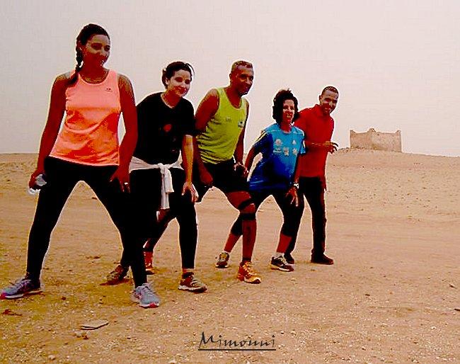 Sbac Sidi Bibi Athletic Club rayonne au dela de nos frontières Sbca_210
