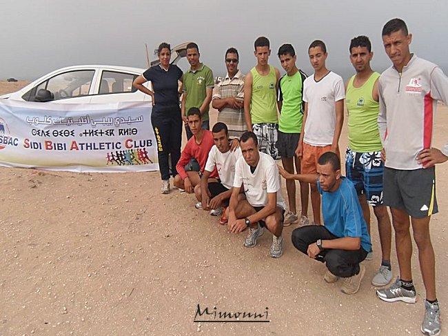Sbac Sidi Bibi Athletic Club rayonne au dela de nos frontières Sbca_510