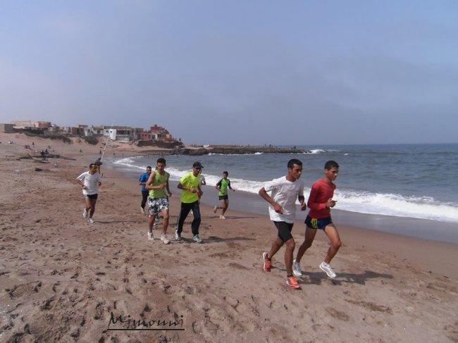 Sbac Sidi Bibi Athletic Club rayonne au dela de nos frontières Sbca_611