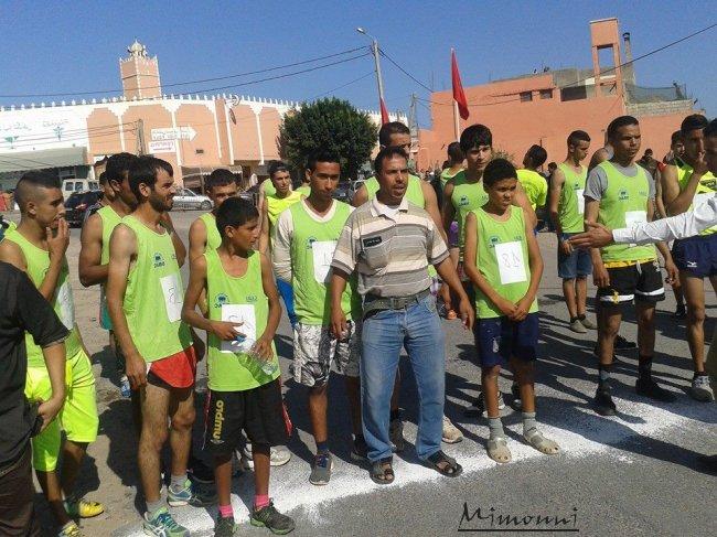Sbac Sidi Bibi Athletic Club rayonne au dela de nos frontières Sbca_711