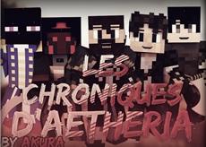 Les Chroniques D'Aetheria