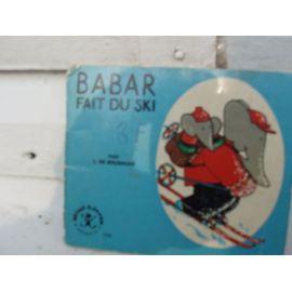 Editions originales des Albums Roses Babar - Page 2 83320210