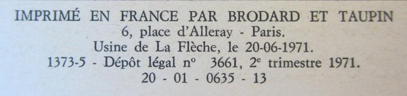Les anciennes éditions de la série Alice. Img_6229