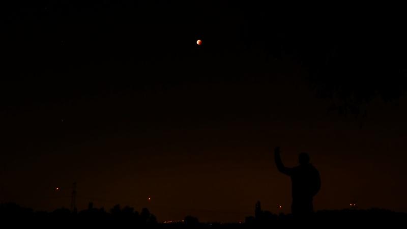 Eclipse totale de Lune - 28 septembre 2015 P1110011