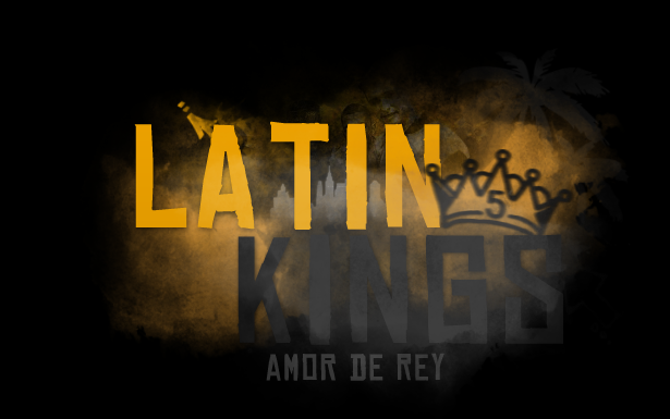 Latin Kings - OGame - Japetus