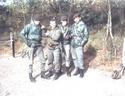 Belgian military 1980's Hennea10