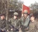 Belgian military 1980's Image210