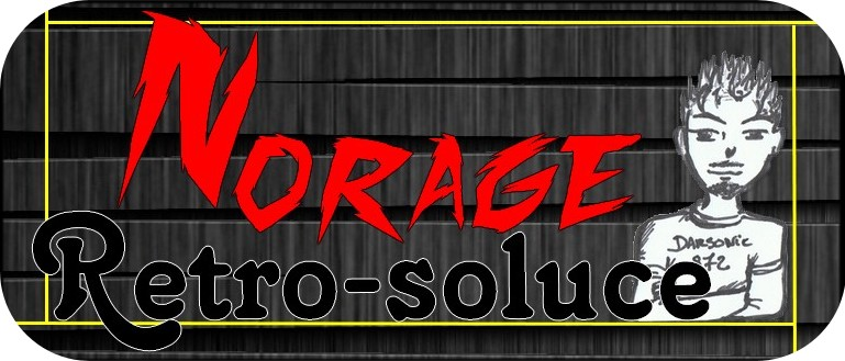 Norage retro-soluce
