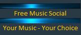 Free Music Social