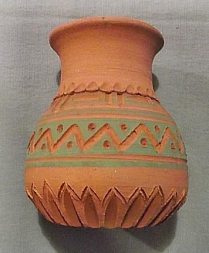 native vase Water104