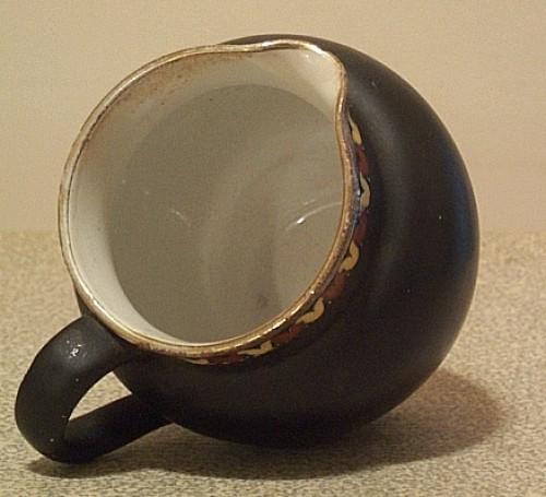 Adams Etruscan Ware creamer Waterm33
