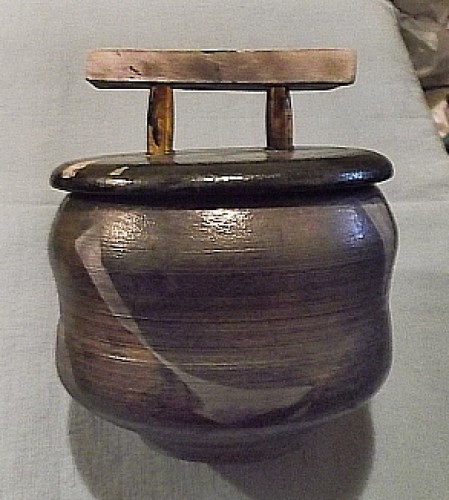 raku ware Waterm61